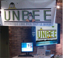 Agenda UNBEE