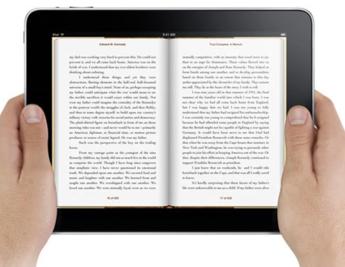 Lecture numérique sous Linux