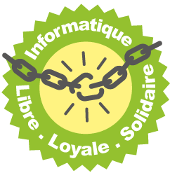 Informatique libre loyale et solidaire